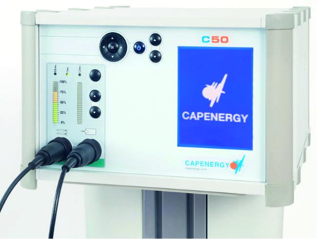 Capenergy C50